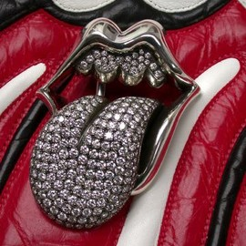 Chrome Hearts - Rolling Stones