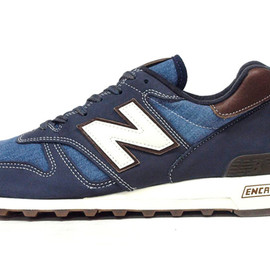 "new balance - M1300CL ""made in U.S.A."" ""GREAT AMERICAN NOVELS"" ""LIMITED EDITION for mita sneakers / OSHMAN'S"" CD"