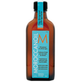 Moroccan oil - THE ORIGINAL MOROCCANOIL OIL TREATMENT100ml
