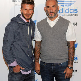 adidas originals - adidas Originals by Originals James Bond for David Beckham Collection