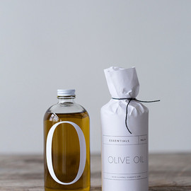 Sunday Suppers - Olive Oil