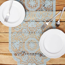 ModCloth - A Lace for Everyone Table Runner