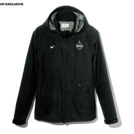 F.C.R.B., mastermind JAPAN - 2012/13 A/W F.C.Real Bristol x mastermind JAPAN WARM UP JACKET