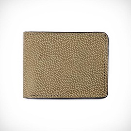 ATELIER ACE X TANNER GOODS - Football Leather Wallet