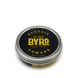 BYRD - 「CLASSIC POMADE」The Slick / 28g