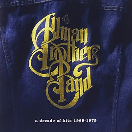 The Allman Brothers Band - Decade of Hits 1969-79