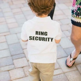 wedding - ring security