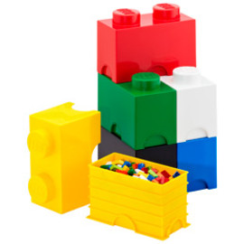 Medium LEGO® Storage Brick