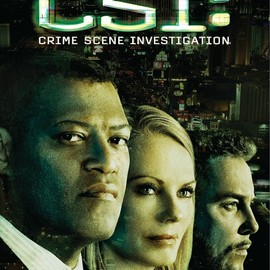 Created by Anthony E. Zuiker - CSI: Crime Scene Investigation - The Ninth Season