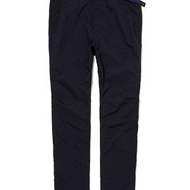 nonnative - CLIMBER EASY PANTS POLY TWILL Pliantex® by GRAMICCI