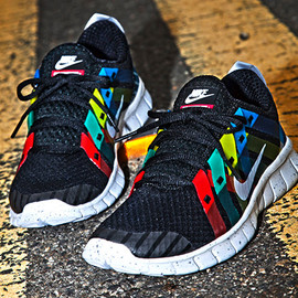 Nike - Free Powerlines+ NRG Olympic