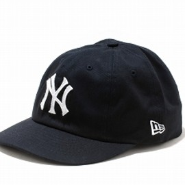 New Era - New York Yankees 8-Panel Coopers Town Collection Cotton Baseball Cap