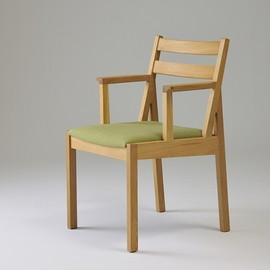 karf - KARF Tolime+ Short Arm Chair