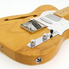 Fender Japan - TN-SPL Vintage Natural