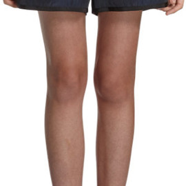 sacai - Two-Waistband Shorts