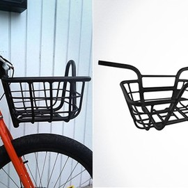 Evo Bicycle - Handlebar Basket