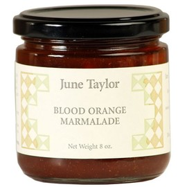June Taylor - Blood Orange Marmalade - June Taylor