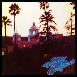 The Eagles - Hotel California [Hybrid SACD]