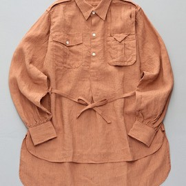 International Gallery BEAMS - Phingerin / Parachute Shirt