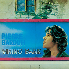 Pierre Barouh - VIKING BANK