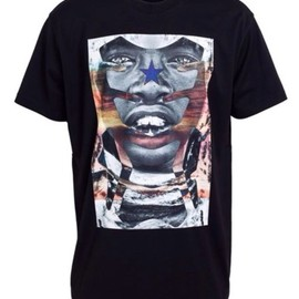 GIVENCHY by Riccardo Tisci - 2014ss プリントTee