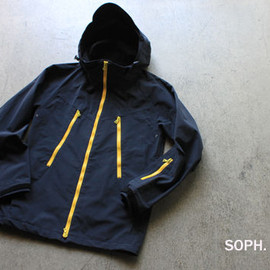 SOPH - mountain parka