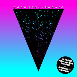 V.A. - Cosmopolyphonic