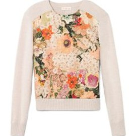 Tory Burch - Tory Burch Kerstin Sweater