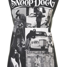 TOPSHOP - Petite Snoop Dogg Tank Top
