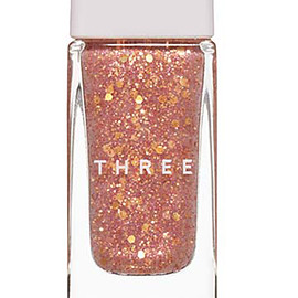 THREE - JUBILEE COLLECTION 2020  Nail Polish X25