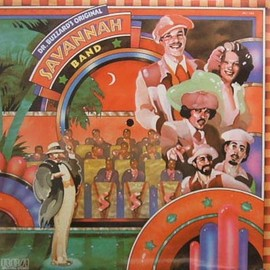 Dr.Buzzard's Original Savannah Band - Dr.Buzzard's Original Savannah Band