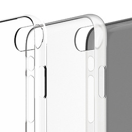 FOCAL POINT - Just Mobile TENC 自己修復ケース for iPhone 7