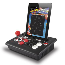 ION Audio - iCade Core - Arcade Game Controller for iPad