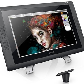 Wacom - Cintiq 22HD Touch
