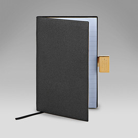 Smythson - Panama Notebook with Slide