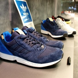 adidas originals - ZX 8000 De luxe LIMITED EDITION