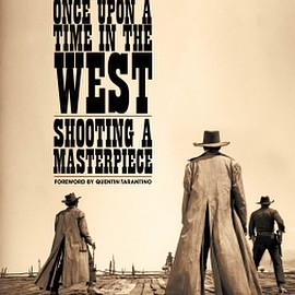 Sergio Leone - Once Upon a TIme in the West