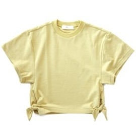 TOGA - Thermal Jersey Top (yellow)