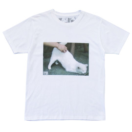 YOUGOOD I'm good - WHITE CAT T-Shirt