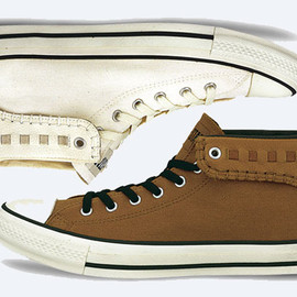 Converse - All Star Turndown LC OX