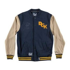 DGK - DIVISION FLEECE (Navy)