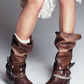 Free People - Drazen Mid Boot