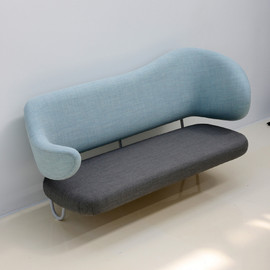 one collection, Finn Juhl - wall sofa