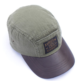 POLO RALPH LAUREN - Camp Cap