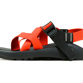 Chaco - Z/1 Unaweep Sandal-Red
