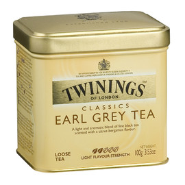 Twinings - Earl Grey Tea
