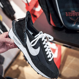 UNDERCOVER, NIKE - UNDERCOVER × NIKE TAILWIND Sneakers SS2019