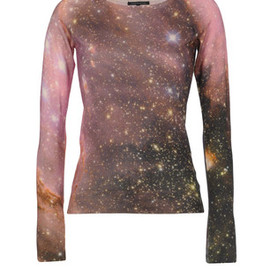 Christopher Kane - cosmic knit