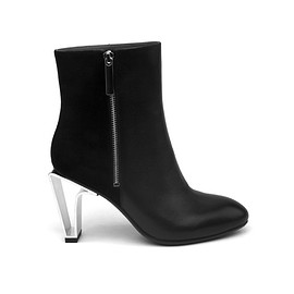 UNITED NUDE - Icon Boot Hi Black