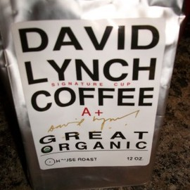 David Lynch x Great Organic - Original David Lynch Coffee Blend